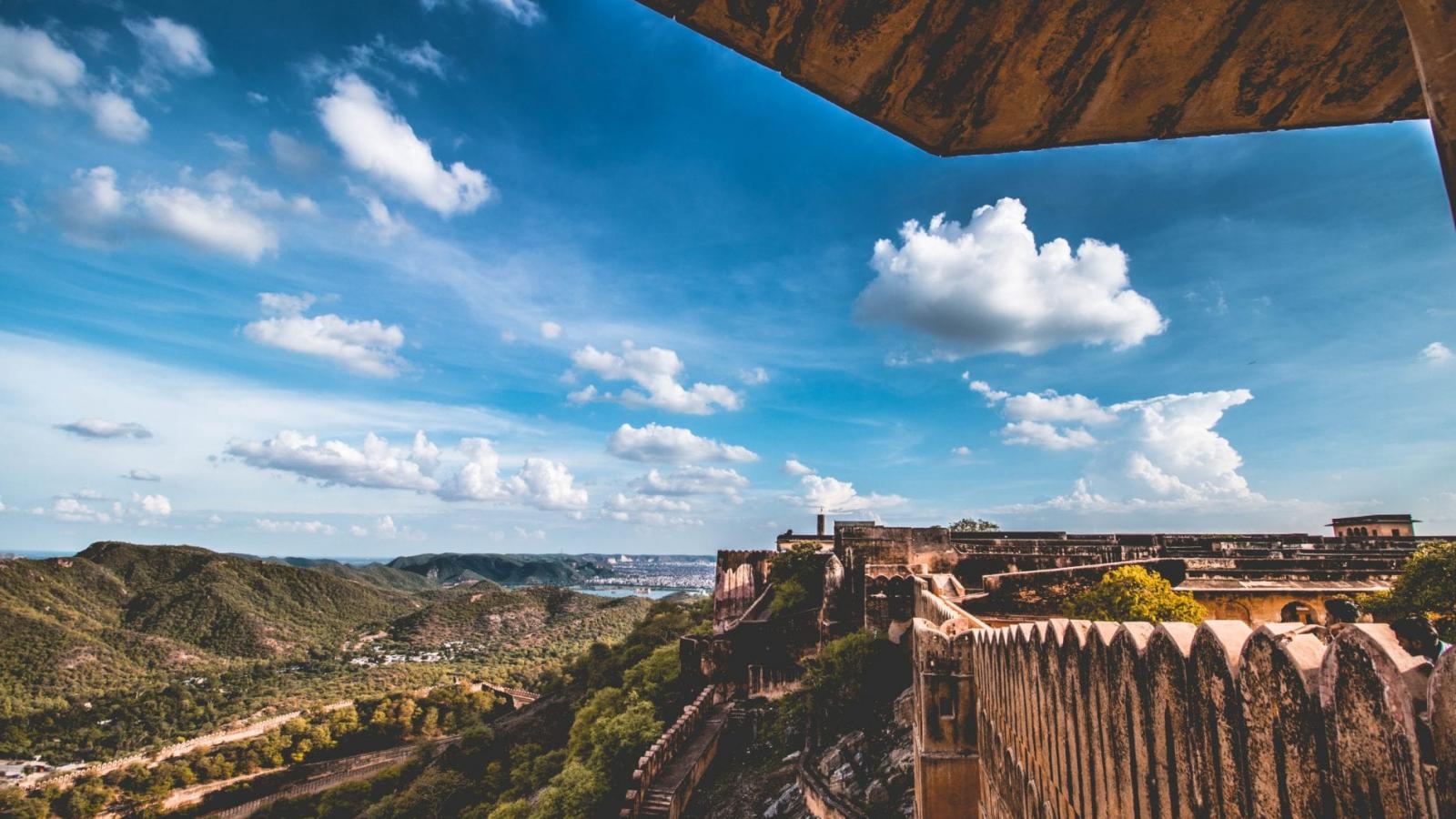 jaipur-jai-garh-amer-fort-view