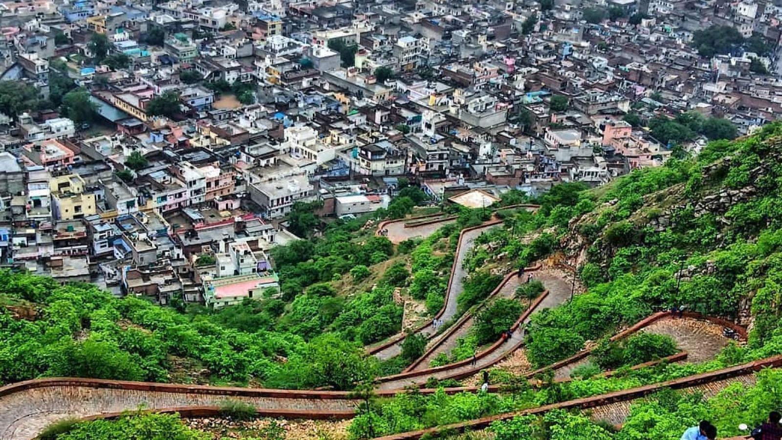 nahargarh-back-path