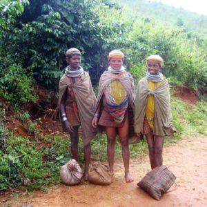 Bonda Tribal