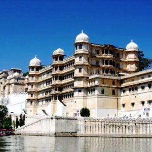 City palace-Udaipur