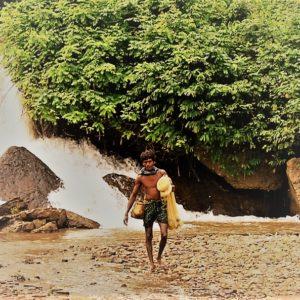Tribal Fisherman 01