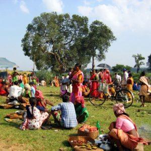 Tribal Market